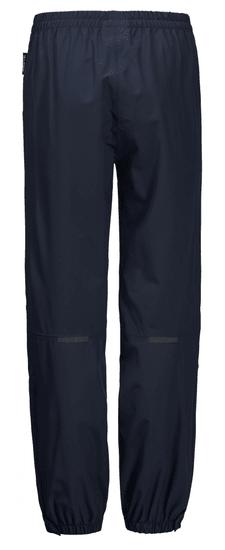 Jack Wolfskin przeciwdeszczowe spodnie chłopięce Rainy Days Pants Kids 1607761