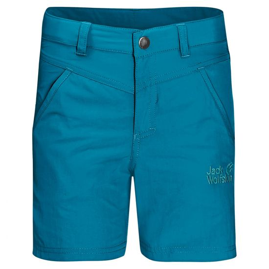 Jack Wolfskin fantovske kratke hlače Sun Shorts Kids 1605613