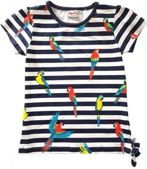 Topo majica za djevojčice 2-50421-460