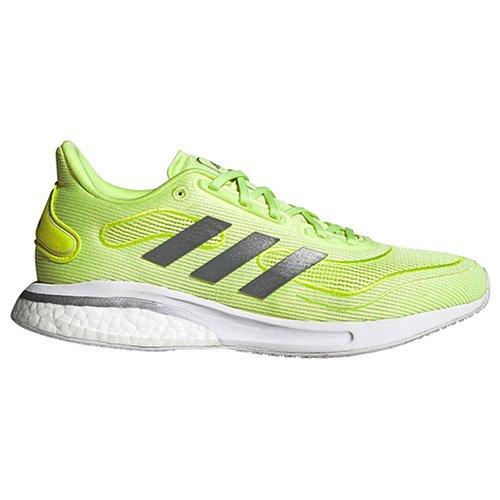 Adidas SUPERNOVA W - 40,7 EU, 40,7 UE 7 Wielka Brytania   8.5 US   25 CM