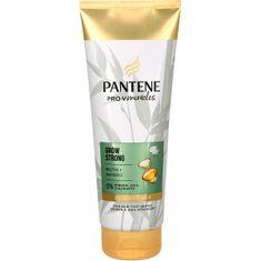 Pantene Pro-V (Grow Strong Conditioner) przeciw wypadaniu włosów Miracles Biotyna + Bamboo (Grow Strong Conditione (Objętość 200 ml)
