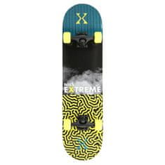 Nils Extreme skateboard CR3108SA Brain