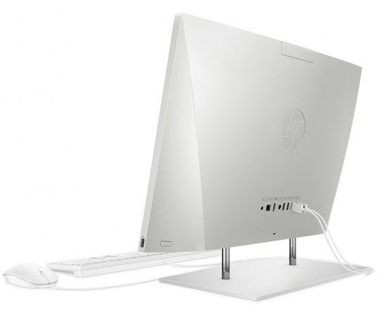 HP AiO 24-dp0072ny računalnik (236N1EA)