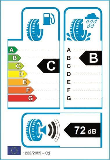 Continental 6PR VancoContact 2 guma 195/60R16C 99/97H