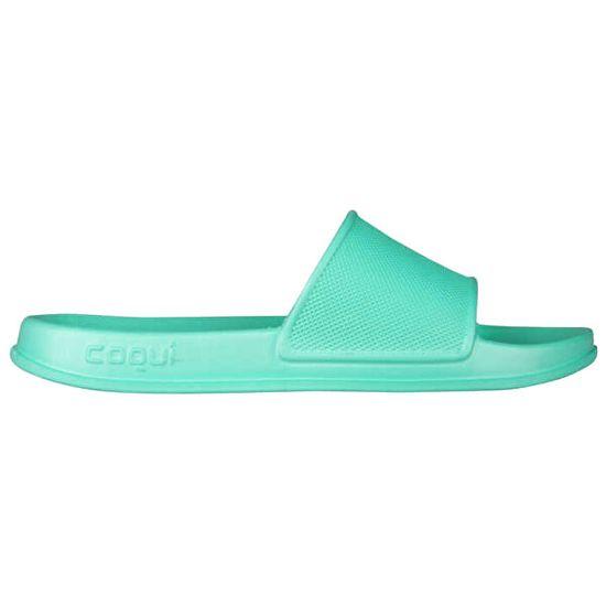 Coqui Női papucs Tora Mint 7082-100-3900