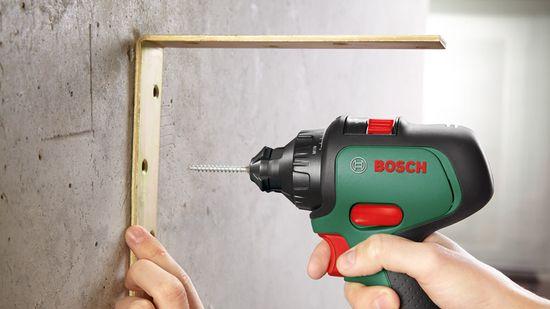 Bosch AdvancedDrill 18 akumulatorski izvijač, komplet (06039B5007)