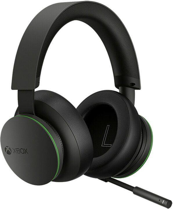 Microsoft Xbox Wireless Headset (TLL-00002) - zánovní