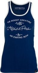 ALPINE PRO Majica Damaja S