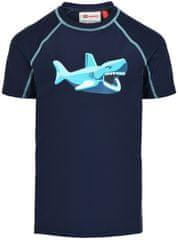LEGO Wear Tias LW-11010014 majica za plivanje za dječake, 92, tamno plava