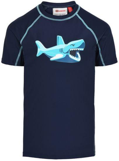 LEGO Wear Tias LW-11010014 fantovska plavalna majica
