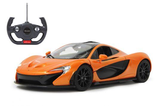Jamara McLaren P1 športni avto na daljinsko vodenje