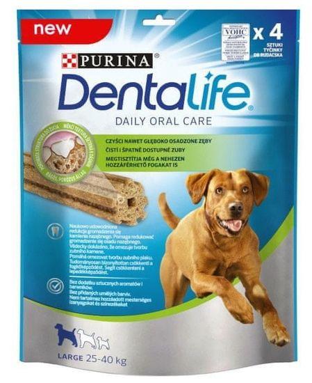 DentaLife LARGE 6 x 142 g – 24 tyčinek