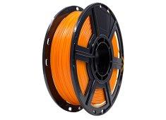 FlashForge filament ABS Oranžen - 0,5kg