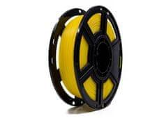 FlashForge filament ABS rumen - 0,5kg