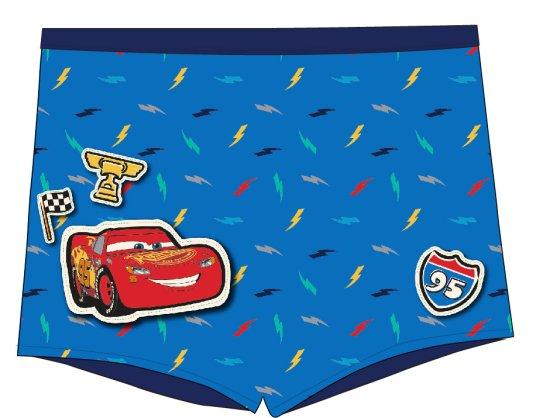 """Eplusm Fantovske kopalne hlače """"Cars"""" - modra"""