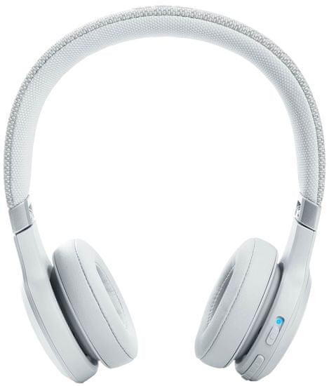 JBL Live 460NC brezžične slušalke