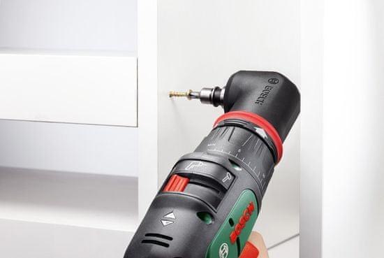 Bosch AdvancedImpact 18 aku šroubovák, set (06039B510A)
