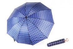 Makro Deštník skládací polyester