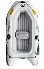 Aqua Marina Motion Sports čoln, za T-18 motor, napihljiv, PVC, 2,55 m (BT-88820)