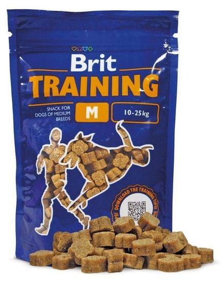 Brit Training Snack M 10 x 200g