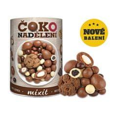 Mixit Čokoládové nadelenie 450 g
