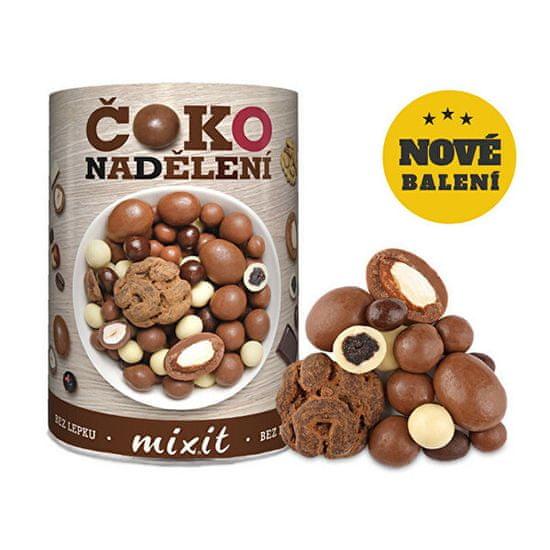 Mixit Čokoládové nadělení 450 g