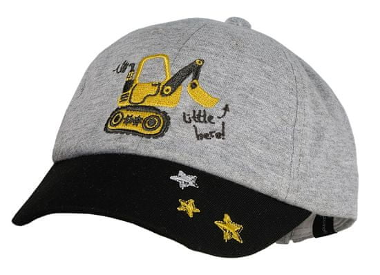 Maximo Mini Boy kapa za dječake sa šiltom