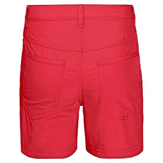 Jack Wolfskin dekliške kratke hlače Sun Shorts Kids 1605613_1