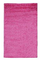 Kusový koberec Efor Shaggy 7182 Pink 60x115