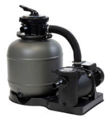 Planet Pool filter Set 330 Aqua SFA, 6 m³/h, 20 kg