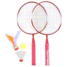 Merco Training otroški badminton set