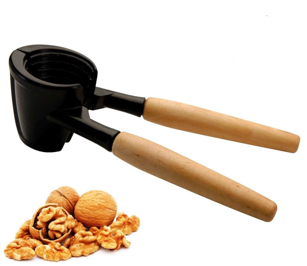 Koopman Kónický louskáček na ořechy EXCELLENT, 17 cm