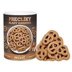 Mixit Preclíky - slaný karamel 250 g