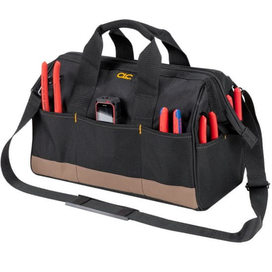CLC Work Gear Taška na nářadí BigMouth® střední