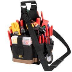 CLC Work Gear Elektrikářská a údržbářská taška na nářadí malá