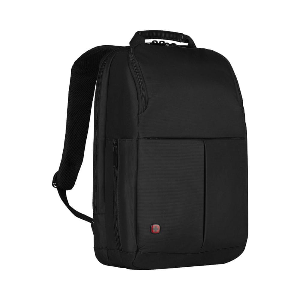 "Wenger Batoh Reload na notebook (16"") a tablet, černá"