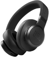 JBL Live 660NC slušalke, črne
