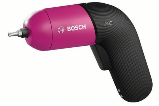 Bosch IXO VI Colour akumulatorski vijačnik (06039C7022)