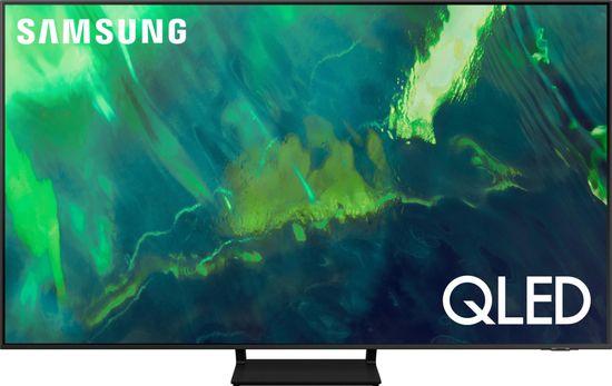 Samsung QE75Q70AATXXH 4K UHD QLED televizor, Smart TV