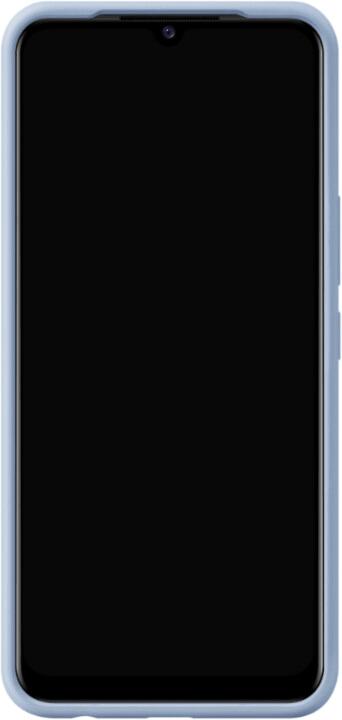 Vivo Y70 Silicone Cover 9581V48, modrá