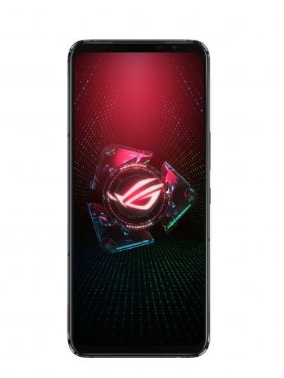 Asus ROG Phone 5 pametni telefon, 5G, 16GB/256GB, črn