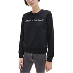 Calvin Klein Ženska pulover Regular Fit J20J209761-099 (Velikost L)