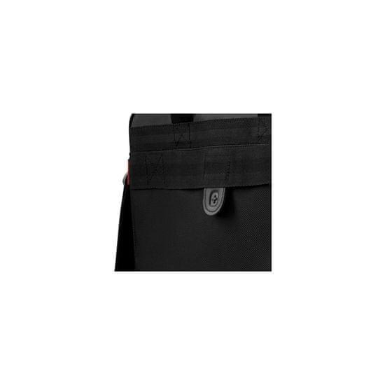 """Wenger LEGACY dvojitá brašna na notebook 16"""", černá/šedá (600648)"""