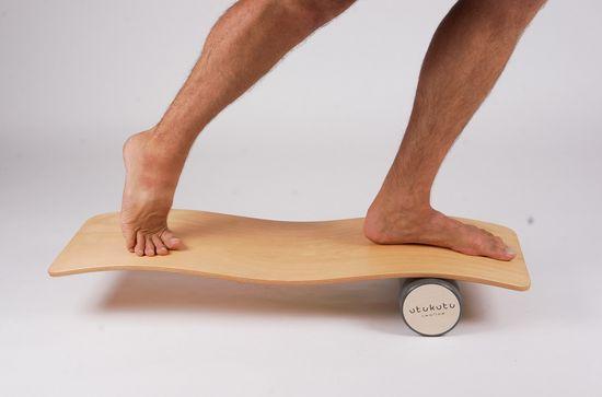 Utukutu Swallow balance board