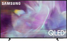 Samsung QE85Q60A 4K UHD televizor, Smart + DARILO: soundbar HW-A550 + 5 let garancije