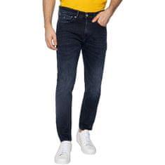 Calvin Klein Męskie jeansy Skinny Fit J30J314625-1BJ (Wielkość 31/32)