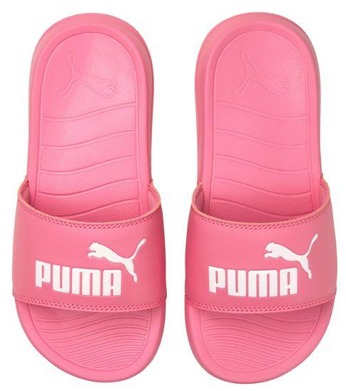 Puma klapki dziewczęce Popcat 20 Jr