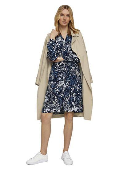 Tom Tailor Ženske obleke 1024820.26408