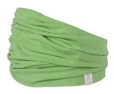 Maximo dětský multifunkční nákrčník 1 zelená
