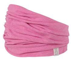 Maximo dívčí multifunkční nákrčník 1 růžová